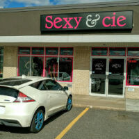 Sexy & Cie Saint-Nicolas