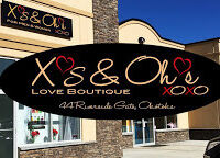 X's and Oh's Boutique