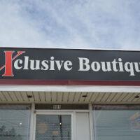 Xclusive Boutique