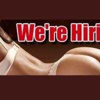 HIRING attendants at busy bodyrub $500-1500$$per shift