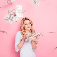 Females Earn up to $28,000 per month