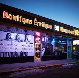 Boutique ?rotique Sex Shop 50 Nuances De Sexxx