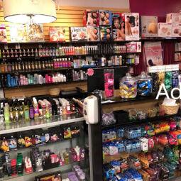 Boutique ?rotique Sensations Plus - Aylmer