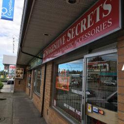 Suggestive Secrets Inc.