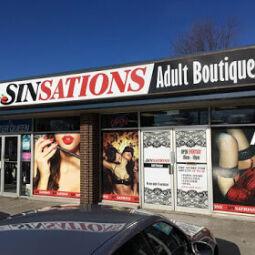 Sinsations Adult Boutique
