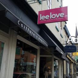 Lee Love Boutique