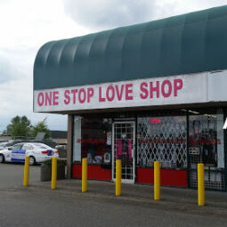 ONE STOP LOVE SHOP