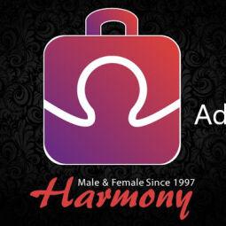 Male&Female Harmony Adult Store
