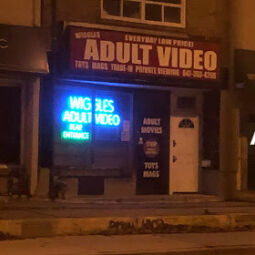 Wiggles Adult Video