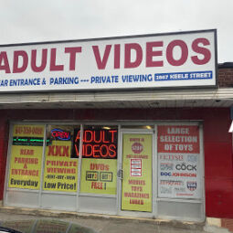 Red District Adult Video