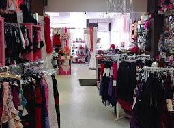Charmes & Passions La Boutique