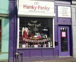 Hanky Panky A Boutique for Lovers