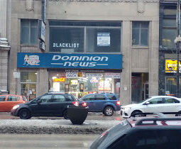 Dominion News & Gifts ?
