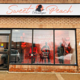 Sweet Peach Boutique - Adult Sex Toy and Lingerie Store