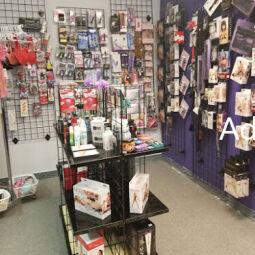 Charm's Adult Novelty Shop